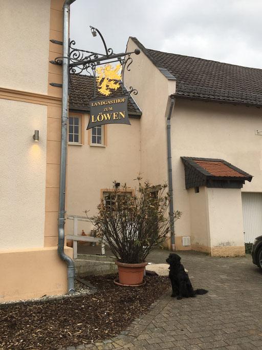 """Land Gast Hof """"Zum Löwen"""""""