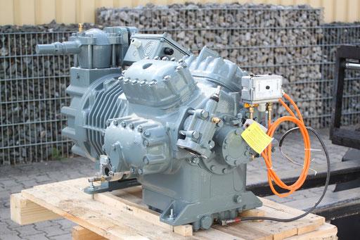 Reparatur von Kälteverdichter / Kältekompressoren bei Elektromotoren Reparaturwerk Rock