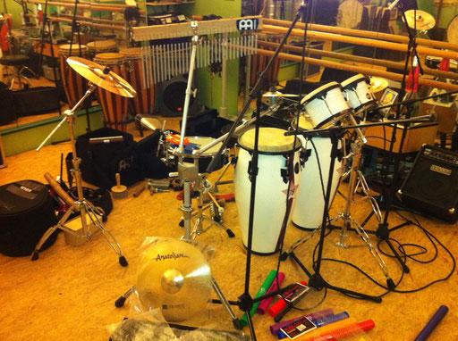 session für sony records