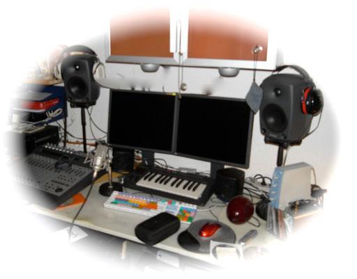 Postproduktion 2009