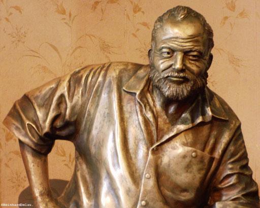 Ernest Hemingway - auf Kuba