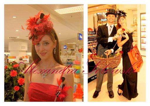 Promotion Kostüm Mannheim
