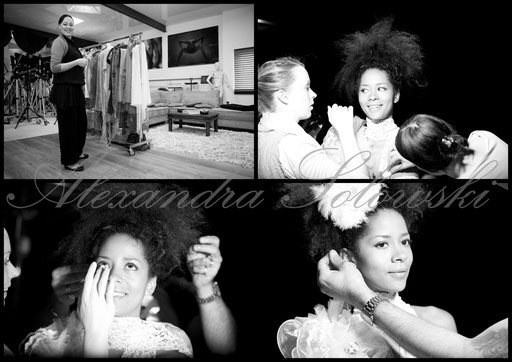 Kostümverleih Darmstadt, Foto Thommy Mardo, Hair, Make up Jennifer Mertens
