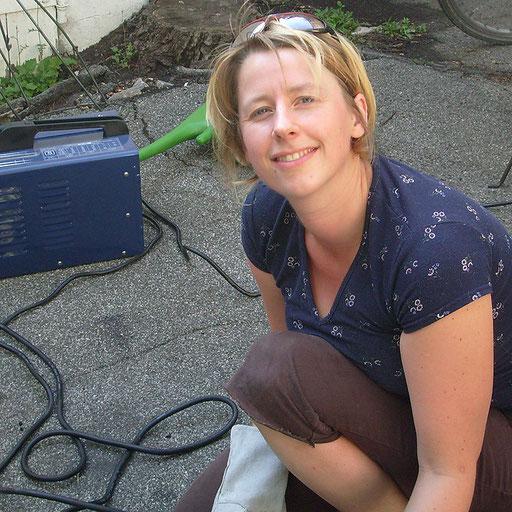 Claudia Spanhel