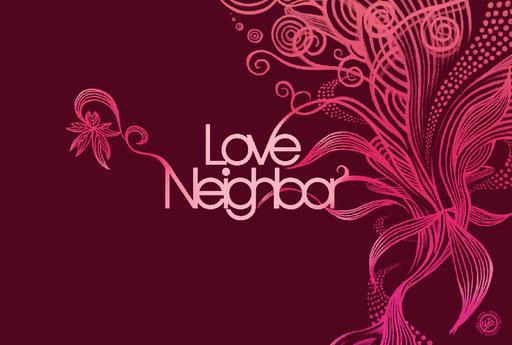 Love Neighbor Vol.2