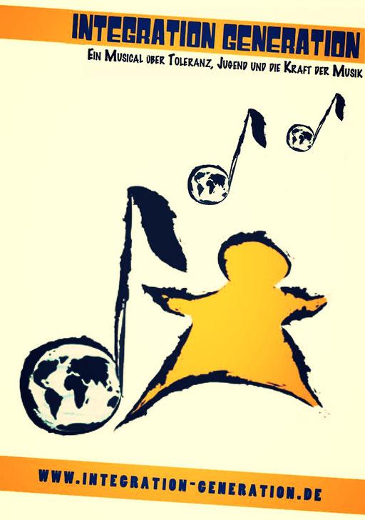 2007 Das Stück handelt von der Begegnung verschiedener Kulturen und den daraus resultierenden Problemen. Die Musik ist hierbei das verbindende Element und soll die interkulturelle Kommunikation unterstützen.