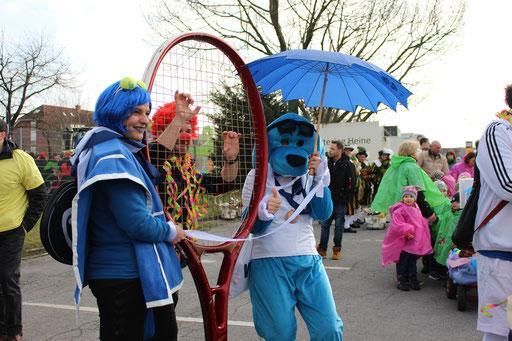 Karneval TC BW Rhynern