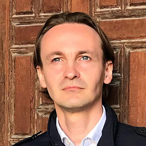 Alexander Kalen