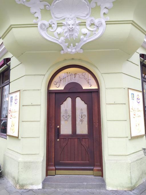 schelling salon - ein kultlokal ...