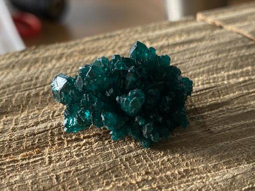Dioptase  Nimalaé Lithothérapie et boutique de minéraux
