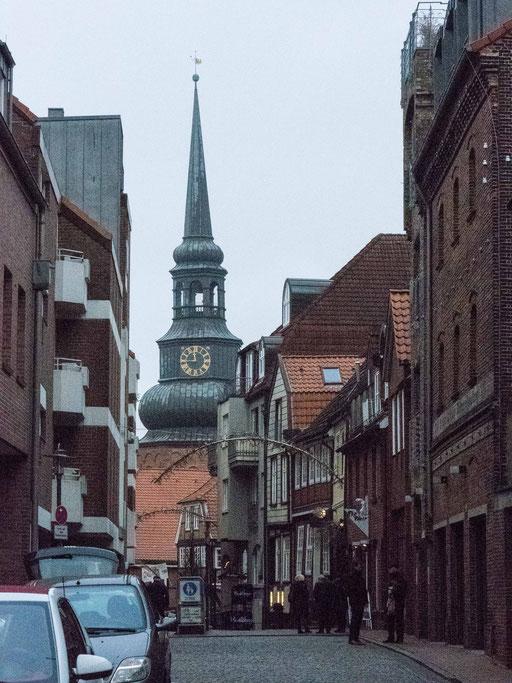 Bild: Die Kirche