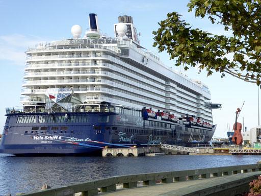 Bild: Mein Schiff 6