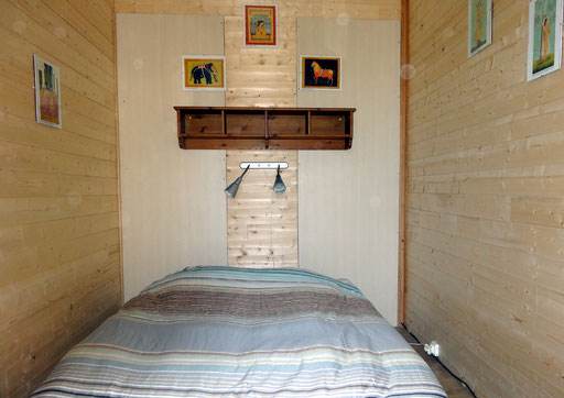 Room with 1 bed
