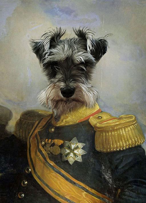 General Monty