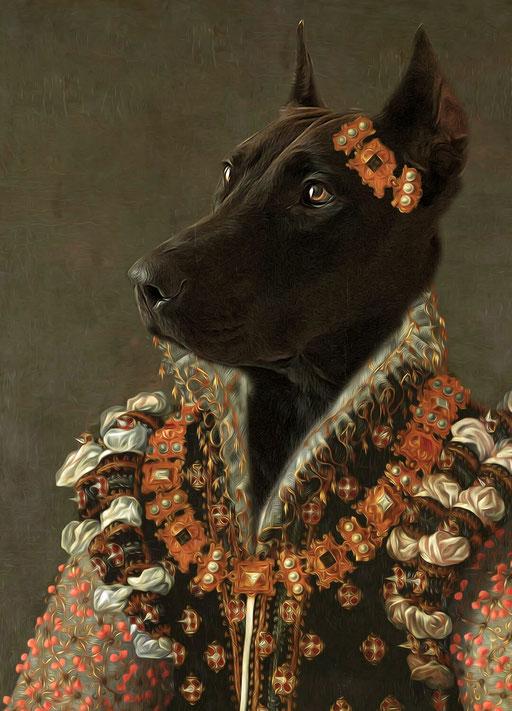 Viscountess Luna