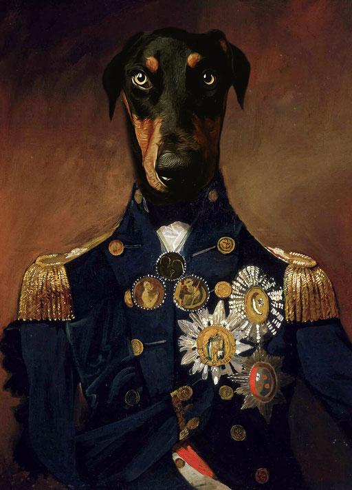 General Buddy