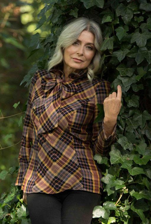Mode von Helga Hack