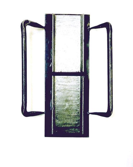SERIE PRAKTISCH II, 41 x 29 x 7 cm
