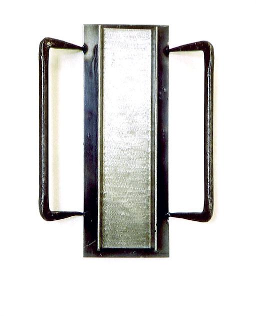 SERIE PRAKTISCH I, 41 x 29 x 7 cm