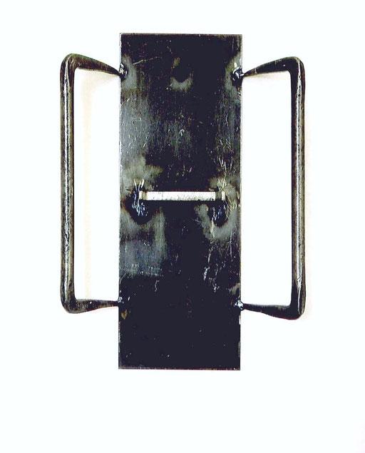 SERIE PRAKTISCH III, 41 x 29 x 7 cm