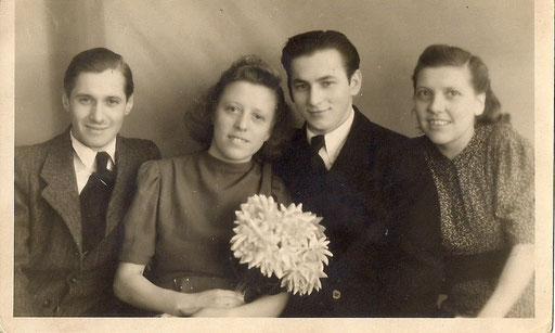 Gerda-Meta Palke+Alfred Otto jr. Katterwe