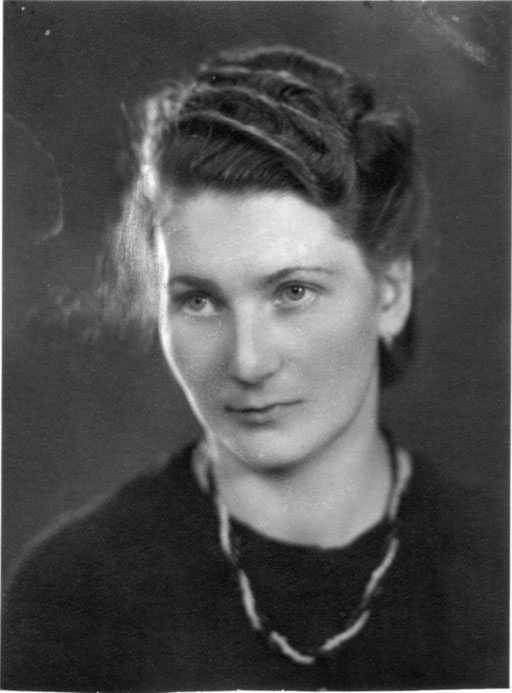 Martha Katterwe-Gloger