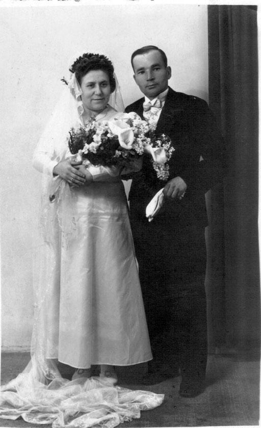 Hermann+ Gertrud Katterwe