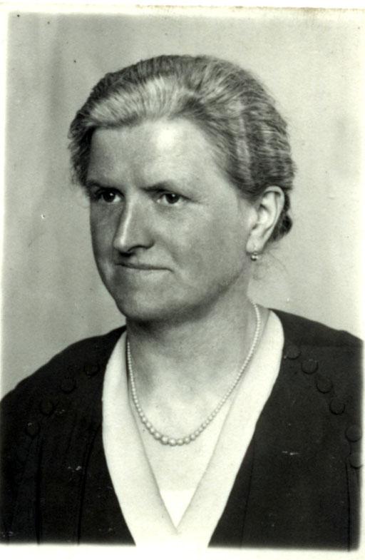 Klara Katterwe