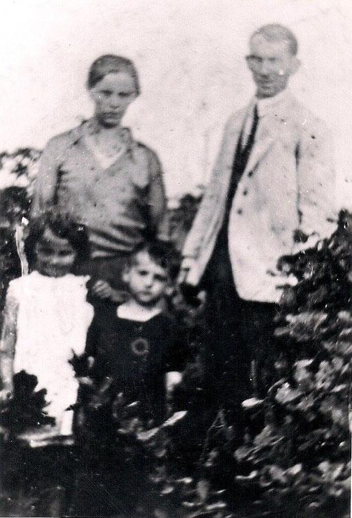 Alfred Otto Katterwe