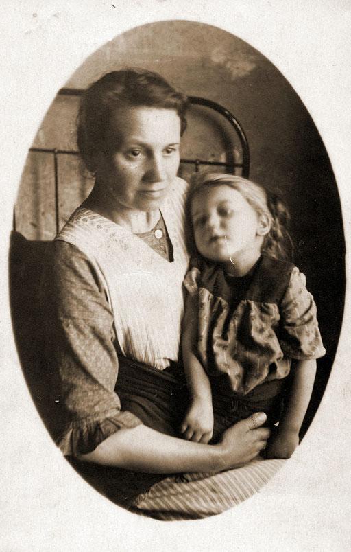 Elfriede Katterwe