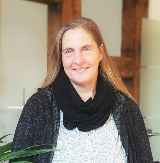 Rechtsanwältin Sibylle Möller