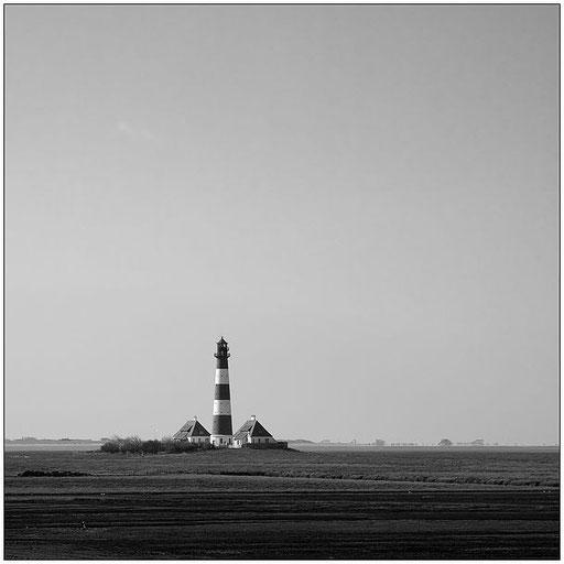 Leuchtturm Westerhever (SPO)