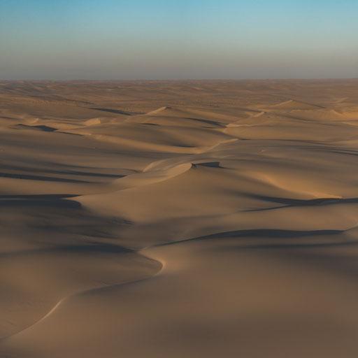 Flug über die Namib #4