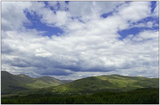 Highlands #1 (Schottland)