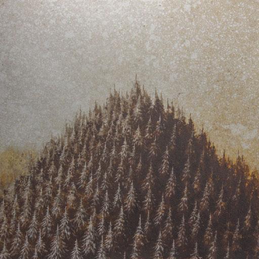山 Mountain
