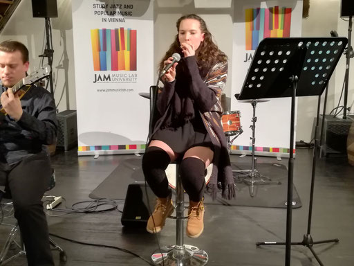 @Ottakringerbrauerei Vinyl und Musik Festival 2018