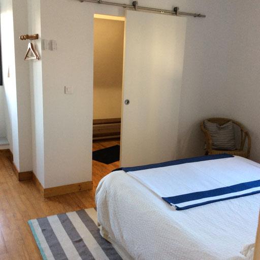 hébergement chambres d'hôtes location week-end ou vacances Villa en Baie b&b le crotoy