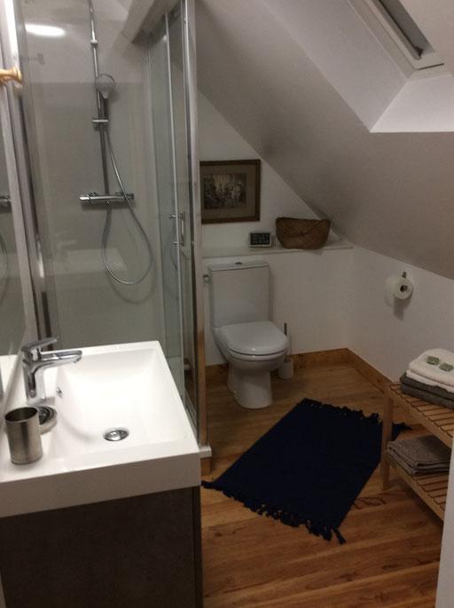 location chambre d'hôtes  de famille le crotoy vacances ou week-end de la Baie de Somme