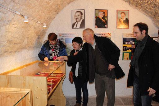 Musée de la République du Saugeais