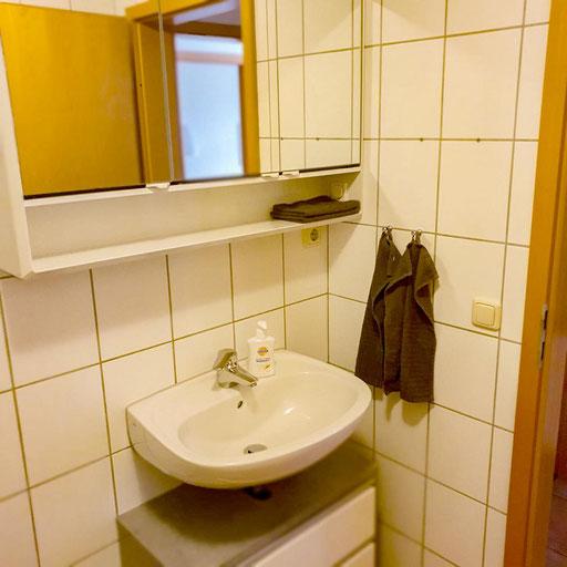 Monteurwohnung Vermietung, Schwinge | Stade - Bremervörde - Buxtehude, 60qm, 1-4 Personen