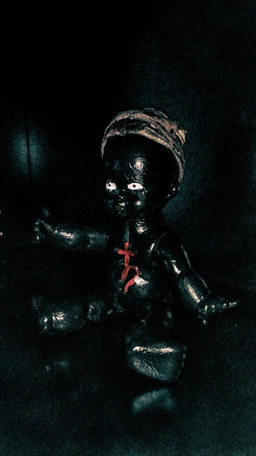 Tir Ibn Iblis #4