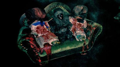Die Blutbank #8