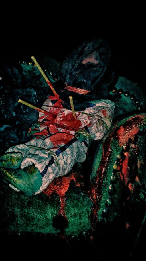 Die Blutbank #5