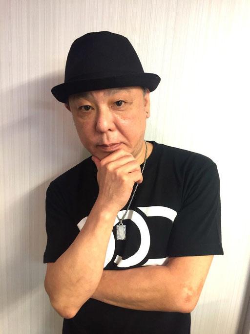 Instructor【OHJI】Soul・Lock