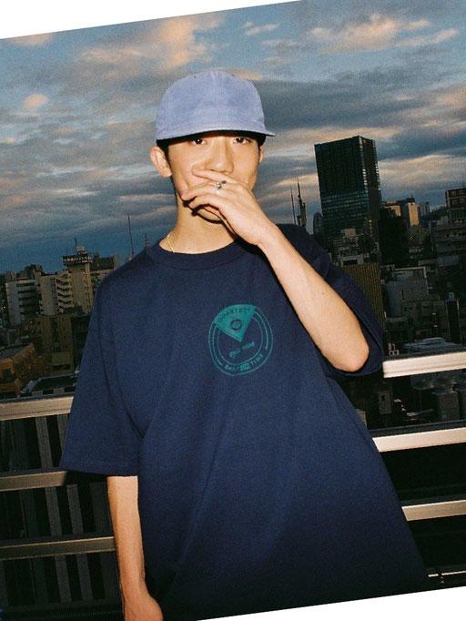 Instructor【LEO】HipHop & Battle