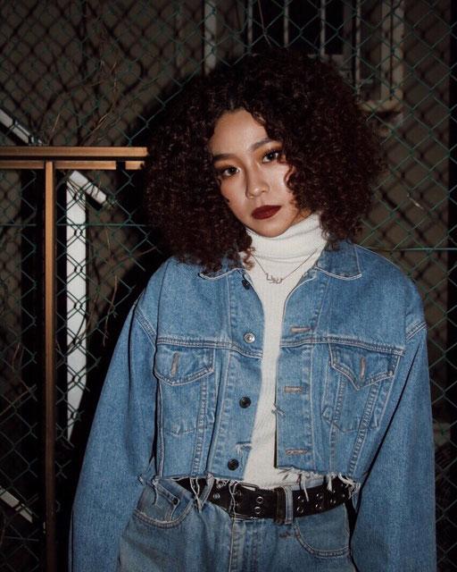 Instructor【Ryo-na】Girls HipHop