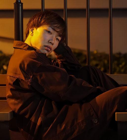 Instructor【shunta】Style HipHop・K-pop