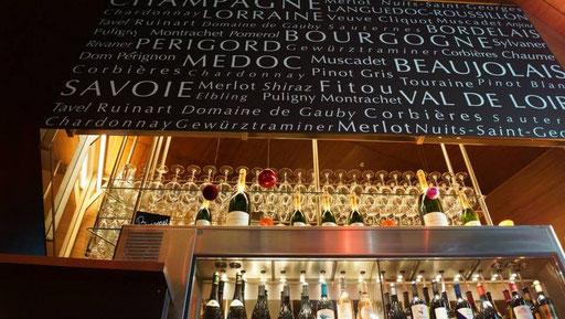 Brasserie Schuman, Luxemburg