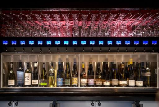 wineBANK, Mainz