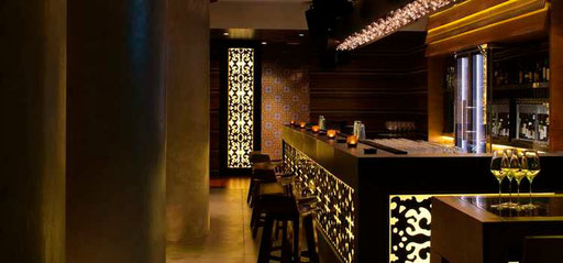 Hilton Hotel Conrad, Dubai